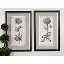 Classic Floral Wall Art, 8822974