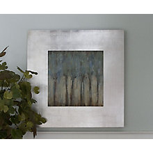 Framed Trees Wall Art, 8822975