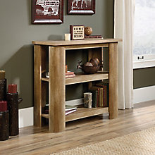 "Boone Mountain Two Shelf Bookcase - 32.5""H, 8805144"