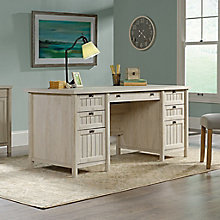 Double Pedestal  Desks