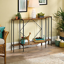 "Viabella Console Table - 42""W, 8813396"