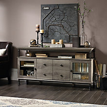 """Canal Street Entertainment Credenza - 60""""W, 8813399"""