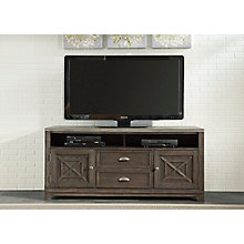 Entertainment TV Stand, 8810105
