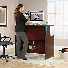 Heritage Hill Sit/Stand Desk , 8822641