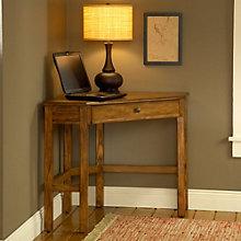 """Solano Corner Desk - 44""""W, 8803928"""