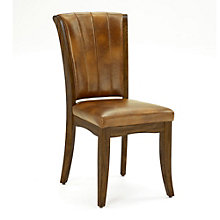 Grand Bay Guest Chair in Faux Leather, 8803926