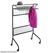 "Impromptu Mobile 58.75""H Coat Rack, 8802489"