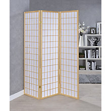 Grid Pattern Folding Screen, 8824217
