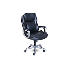 Active Lumbar Executive Chair, 8825969