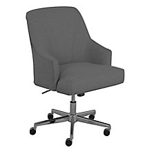 Fabric Office Chair, 8825961