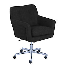 Office Chair with Memory Foam Seat, 8825963