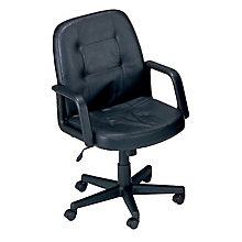 Leather Executive Conference Chair, OFM-505-L