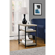 "Elmwood End Table - 18""W, 8807685"