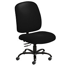 Big and Tall Task Chair, OFM-700