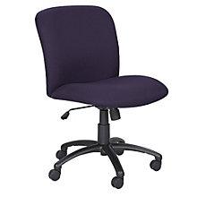 Fabric Big and Tall Task Chair, SAF-3491