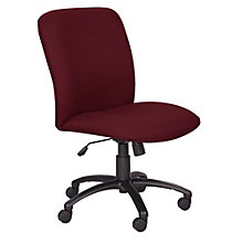 Fabric Big and Tall Task Chair, SAF-3490