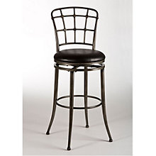 Claymont Bar Height Swivel Stool, 8803916