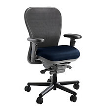 CXO Series Heavy Duty Mesh Back Ergonomic Chair, NGL-6200HD