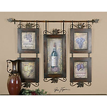 Vino Wall Art, 8822977