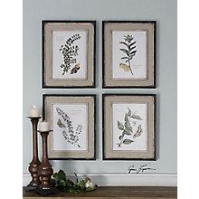 Leaf Wall Art, 8822979