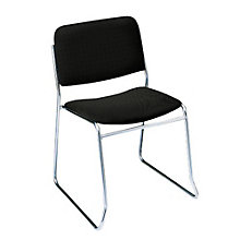 Sled Base Stack Chair, MOD-2522