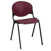 Polypropylene Stack Chair, KFI-2000
