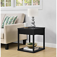 End Table with Drawer, 8822193