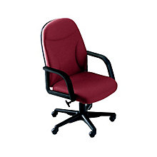 Fabric Executive High Back Chair, RMT-NAL100