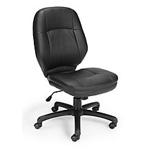 Armless Task Chair, 8811640