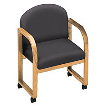 Conference Chair with Arms, 8828379