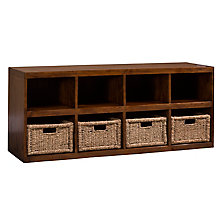 Storage Cube with Baskets, 8818844