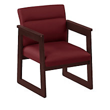 Classic Tapered Arm Guest Chair, 8813688