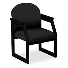 Classic Round Back Guest Chair, 8813690