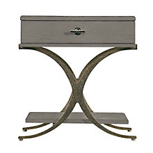 "Coastal Living Resort End Table - 25""W, 8804760"