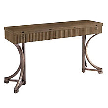 "Coastal Living Resort Flip Top Table - 56""W, 8804757"