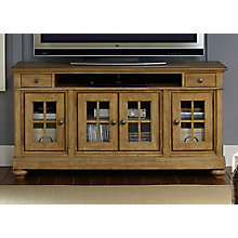 "62"" Entertainment TV Stand, 8809931"
