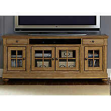 "74"" Entertainment TV Stand, 8809932"