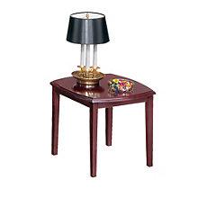 "Ashford 24"" x 24"" Corner Table, LES-10191"