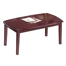 """Ashford 40"""" x 20"""" Coffee Table, LES-10190"""