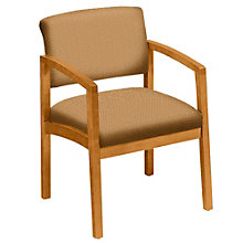 Lenox Guest Chair in Designer Upholstery, 8825871