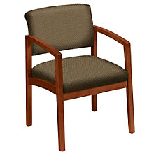 Guest Chair in Designer Upholstery, 8802837