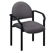 Standard Fabric Large Guest Chair, ERC-E18520-HD