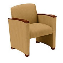 Savoy Guest Chair - Standard Fabric, LES-G1401G4