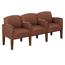 Belmont Three-Seater Sofa with Arms, 8813698