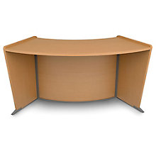 Marque ADA Reception Desk Add-On for Reception Stations, 8801388