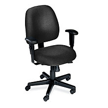 Mid-Back Ergonomic Computer Chair, RMT-49802A
