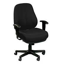 24 Hour Heavy Duty Ergonomic Task Chair, RMT-24-7