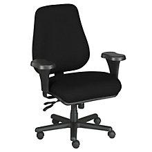 Big and Tall Fabric Ergonomic Computer Chair, NEU-BTC10110