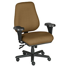 Big and Tall Fabric Ergonomic Computer Chair, NEU-BTC10110