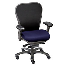 Mid-Back Mesh Ergonomic Computer Chair, NGL-6200